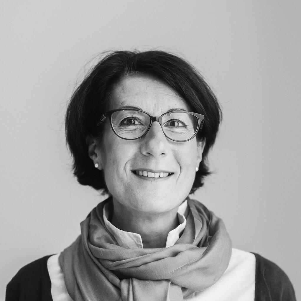 Véronique L'infirmière-assistante
